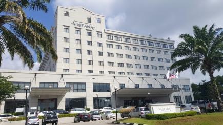 Vistana Kuantan City Center