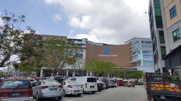 Kuantan City Mall