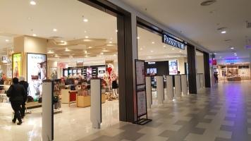 Inside Kuantan City Mall